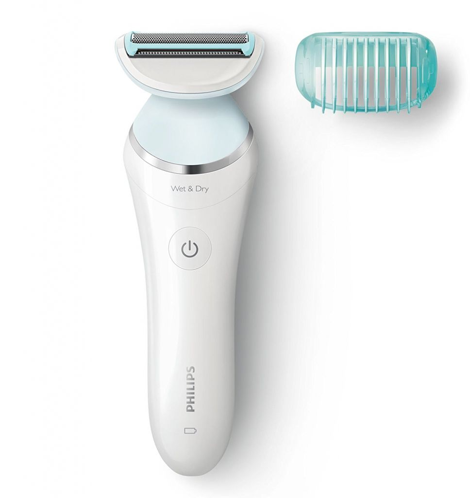 Philips SatinShave BRL130/00 Damenrasierer