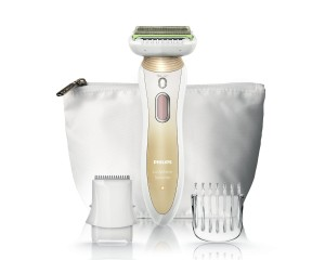 Philips HP6370/00 Ladyshave Double Contour